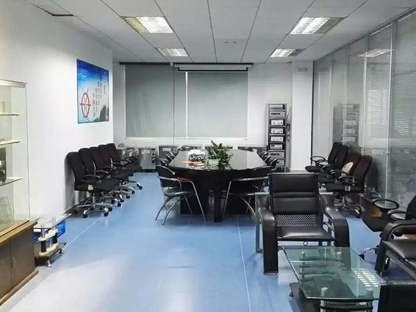 杰耐特-会议室