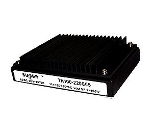 TA75W ACDC 模块电源