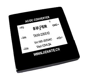 TA50W ACDC 模块电源