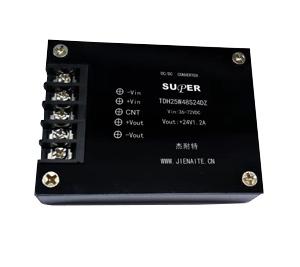 军工电源模块