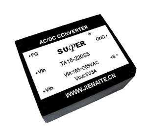 TA15W ACDC 模块电源