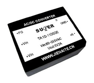 TA10W ACDC 模块电源