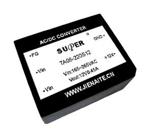 TA5W ACDC 模块电源