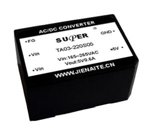 TA3W ACDC 模块电源