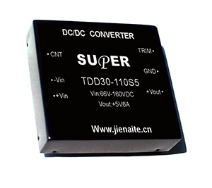 TDD30W DCDC 模块电源