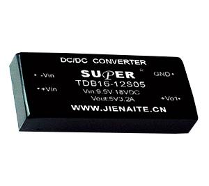 使用dcdc电源模块要注意什么?