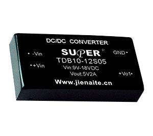 TDB10W DCDC 模块电源