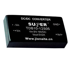 TDB12W DCDC 模块电源