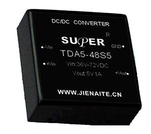 TDA15W DCDC 模块电源