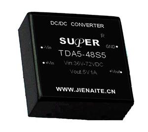 TDA6W DC/DC 模块电源