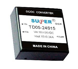 acdc电源模块的用途